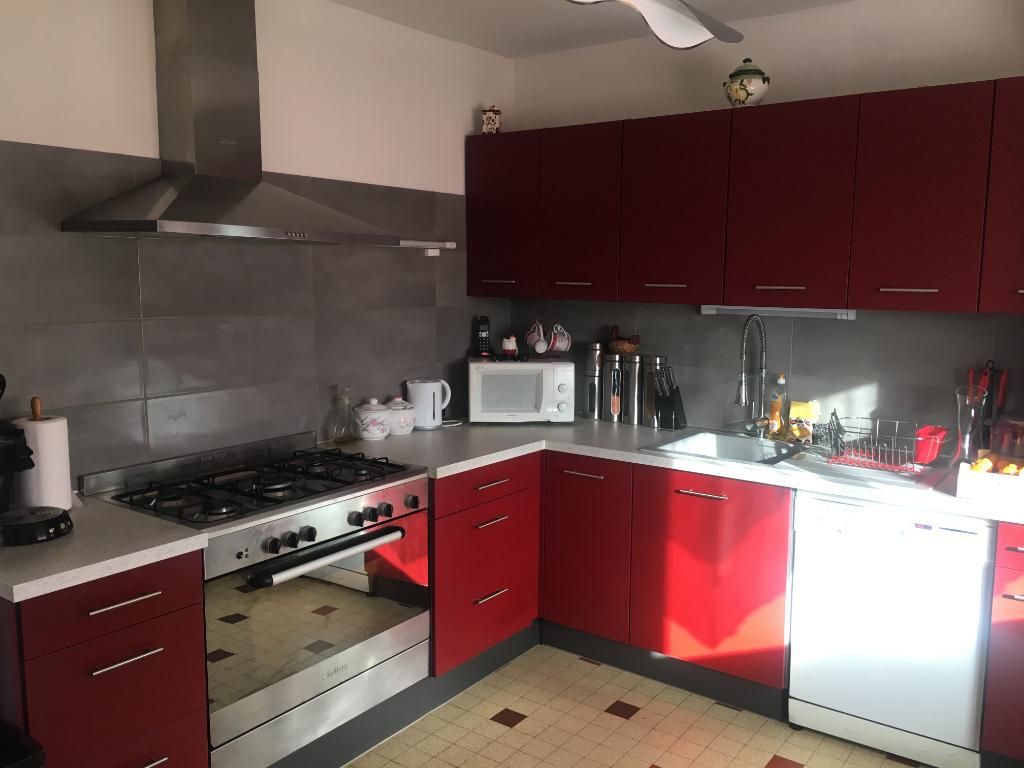 39400 Morbier - Maison 5 pièce(s) 120 m2 + garage + terrain