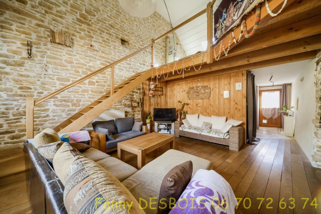 Maison Rosay 6 pièce(s) 200 m2