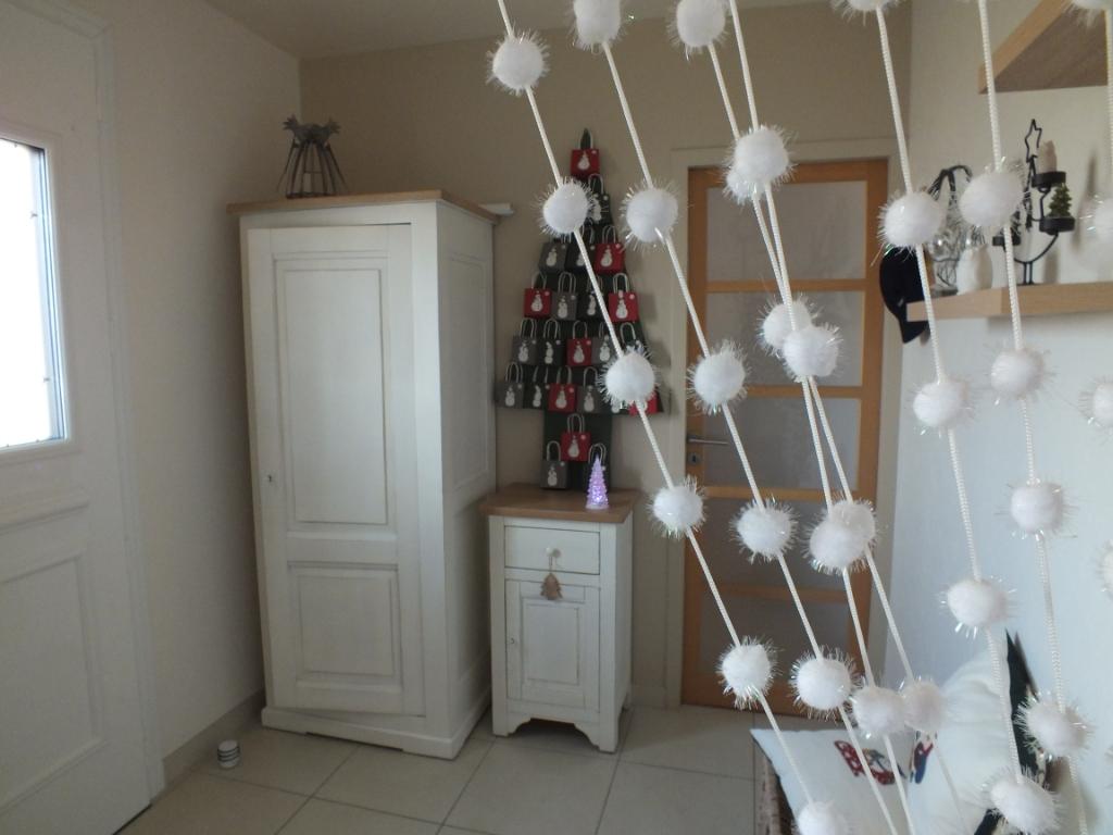 Maison Saint Georges De Pointindoux 6 pièces 100 m2
