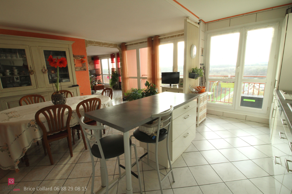 60160 MONTATAIRE Appartement 2-3 chambres