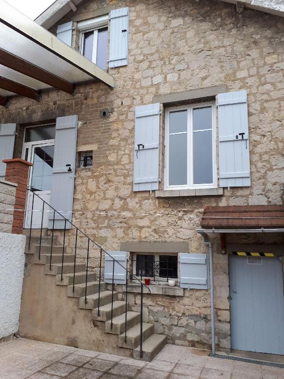 52100 St Dizier -Quartier Francois 1er  -villa 1900