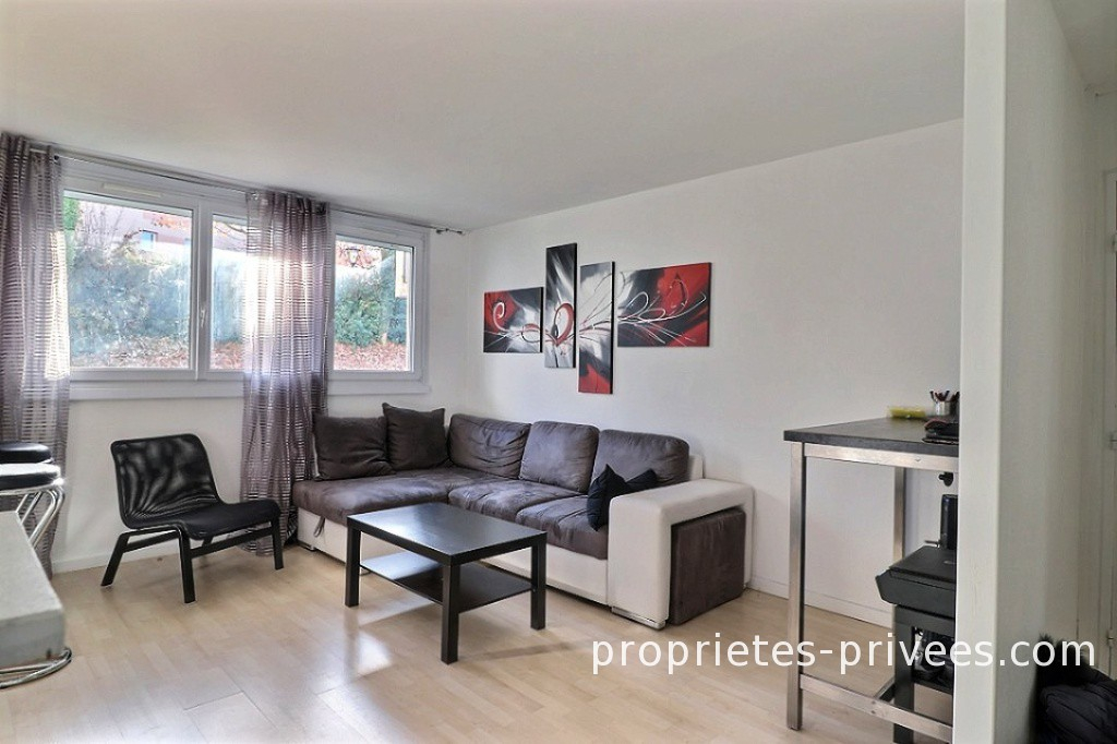 Appartement F3 54m2