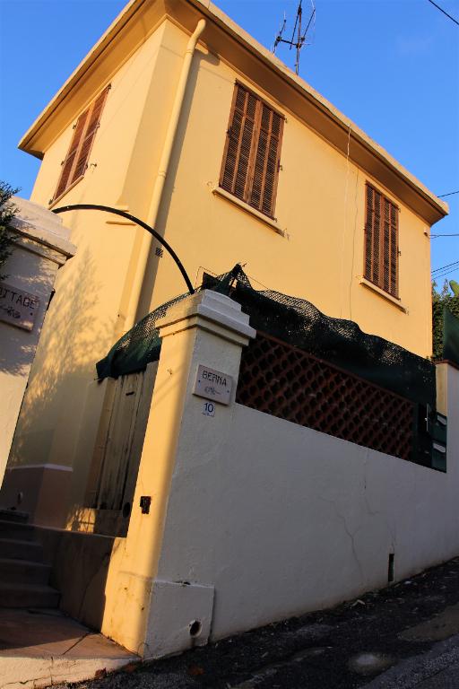 Appartement /Maison Cannes 2 pièce(s) 36 m2