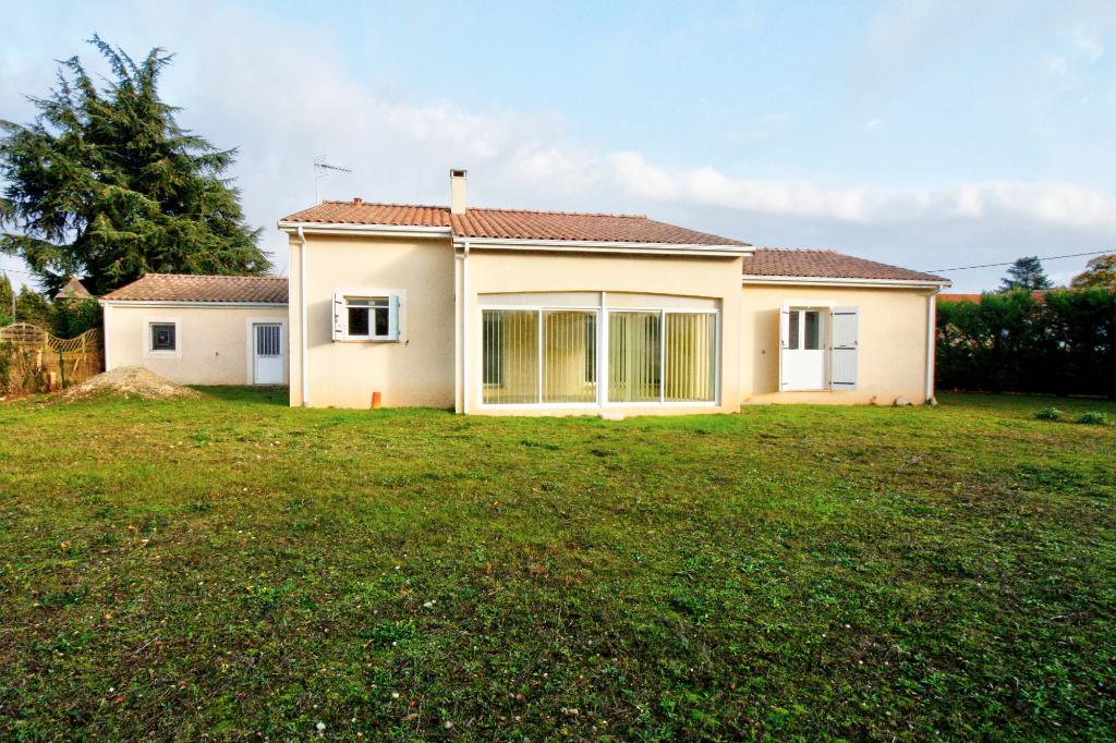 Villa Carcassonne 6 pièce(s) 135 m2