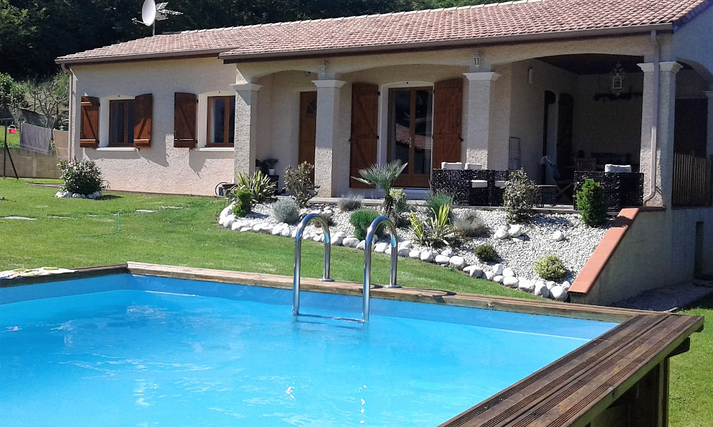Villa  secteur Foix 6 pièce(s) 114 m2
