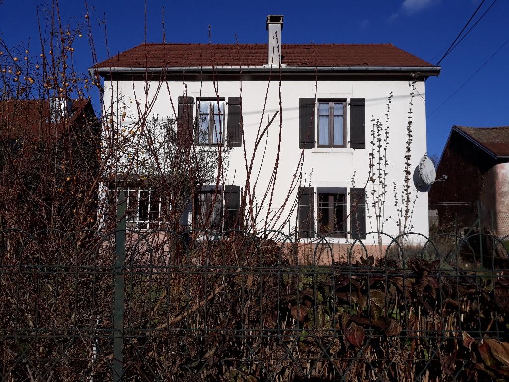 Maison Fresse 6 pièce(s) 108 m2