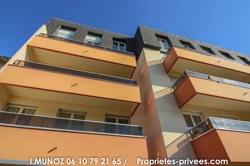 Appartement Clermont Ferrand 2 pièce(s) 50 m2