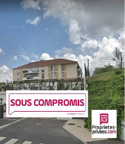 Appartement Osny 2 pièce(s) 39.45 m2