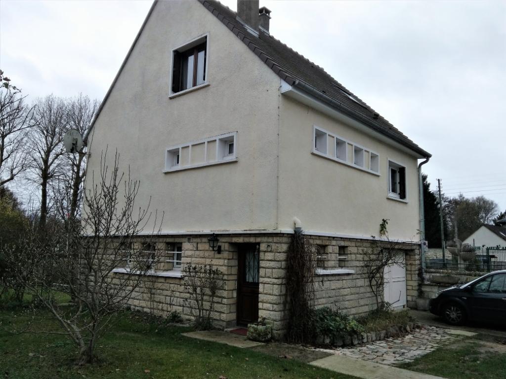 Maison Cires Les Mello 6 pièce(s) 120 m2