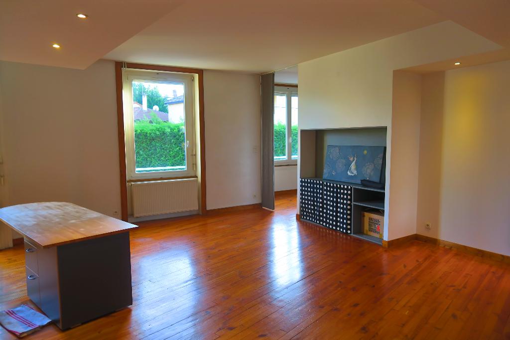Appartement Saint Etienne 4 pièce(s) 95 m2