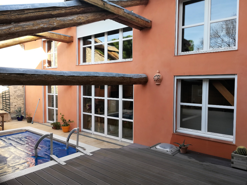 Maison Servian 6 pièce(s) 200 m2