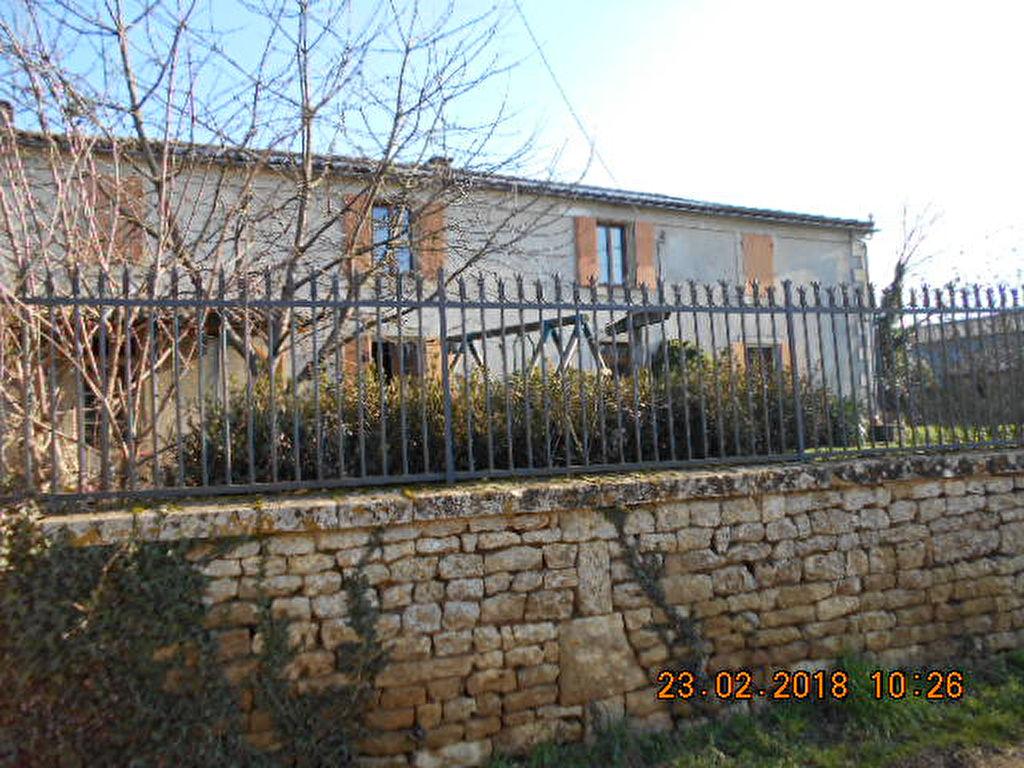 Maison Beaussais Vitre 6 pièce(s) 148 m2