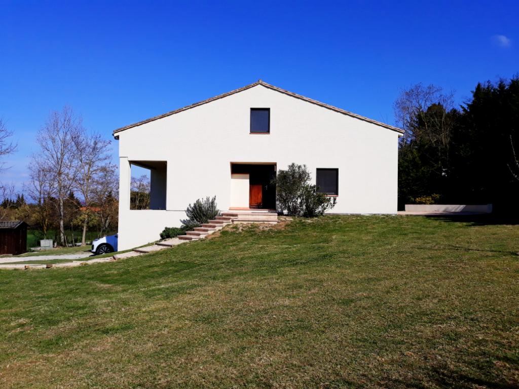 Maison Carcassonne 6 pièce(s) 165 m2