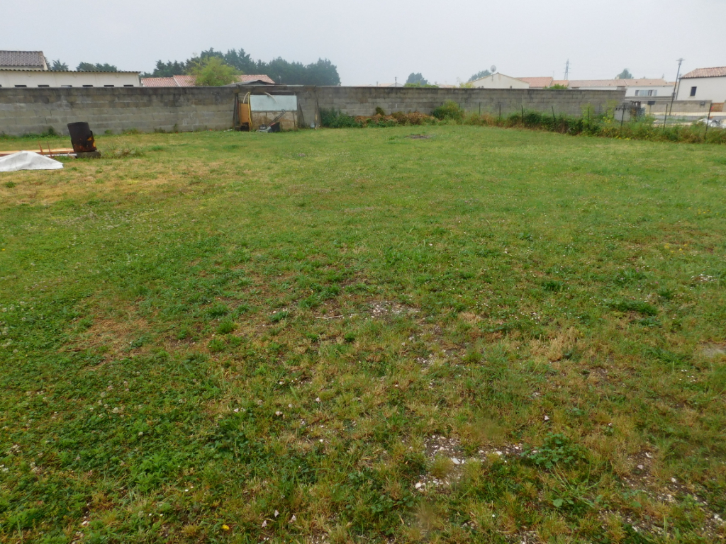 Terrain Bourcefranc Le Chapus 726 m2