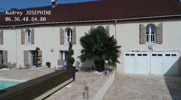 Maison Villenoy 12 pièce(s) 272 m2