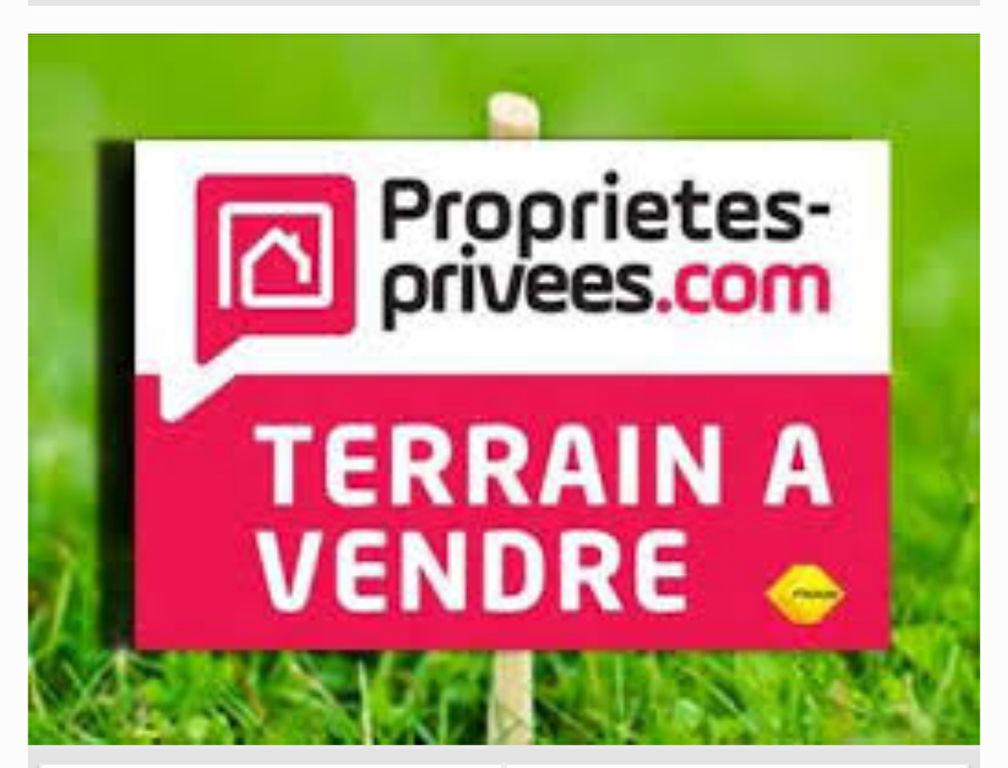 MARCILLY LA CAMPAGNE 27320 Terrain constructible - 715 m² - 33 990  HAI
