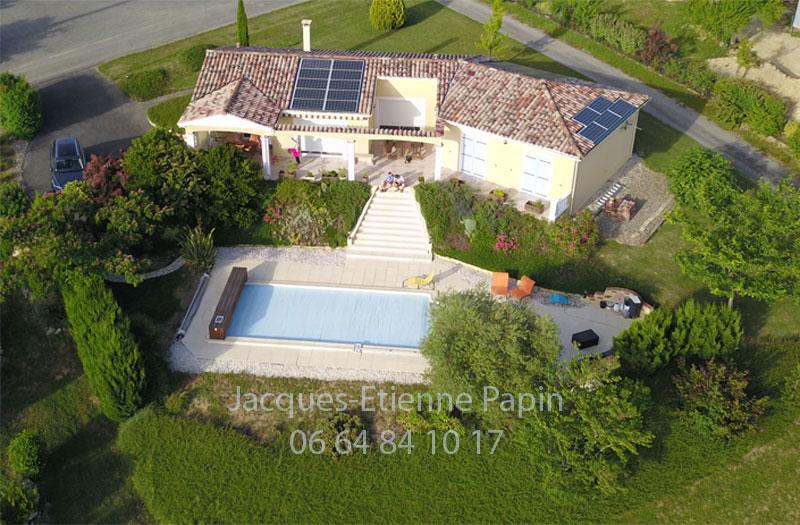 Maison Beaumont De Lomagne 5 pièce(s) 120 m2