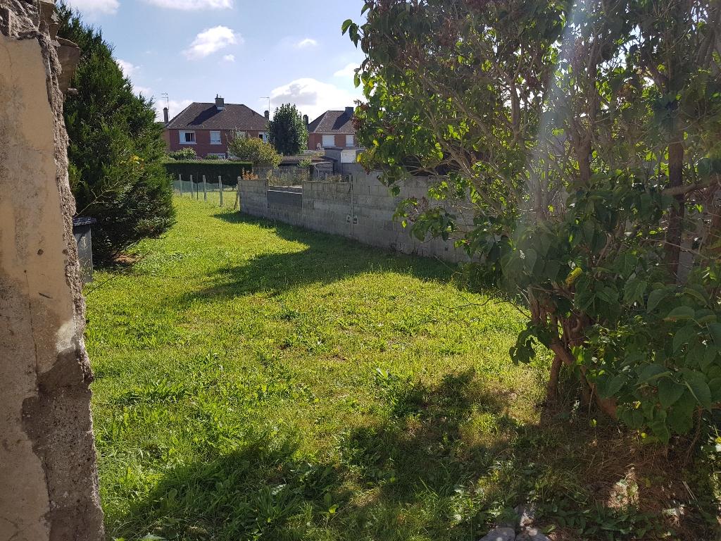 Maison plain pied  - Berck - 62600