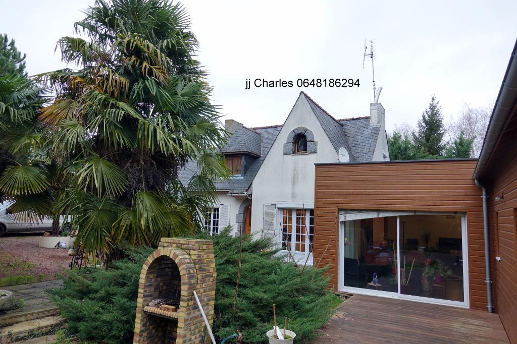 propriété - 9 pièce(s) - 290 m2