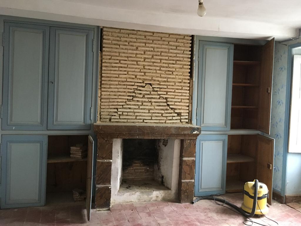 Maison Mire 3 pièce(s) 61 m2
