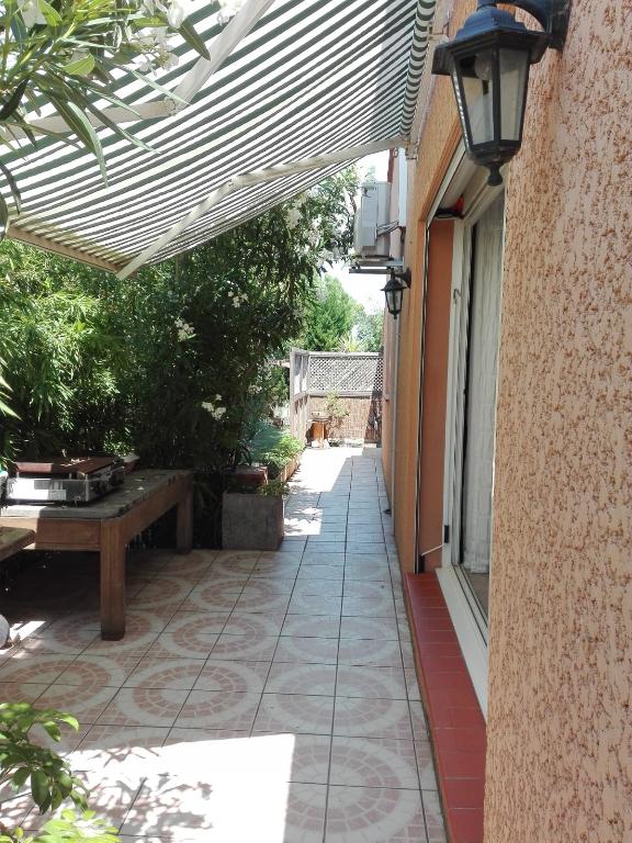 Maison Saint Laurent De La Salanque 4 pièce(s)
