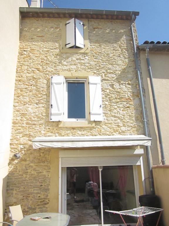 Maison de village Carcassonne 5 pièce(s) 113 m2