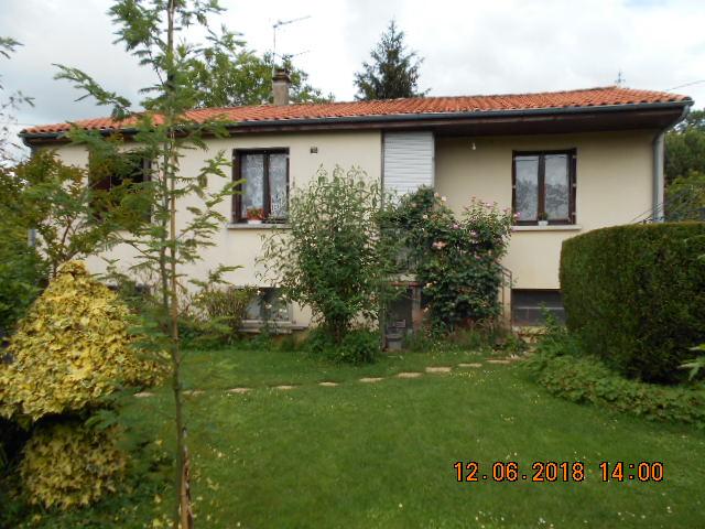 Maison Prailles 6 pièce(s) 100 m2