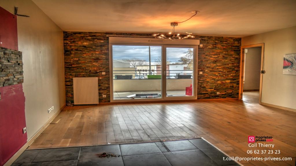 Appartement Venissieux 2 pièce(s) 48 m2