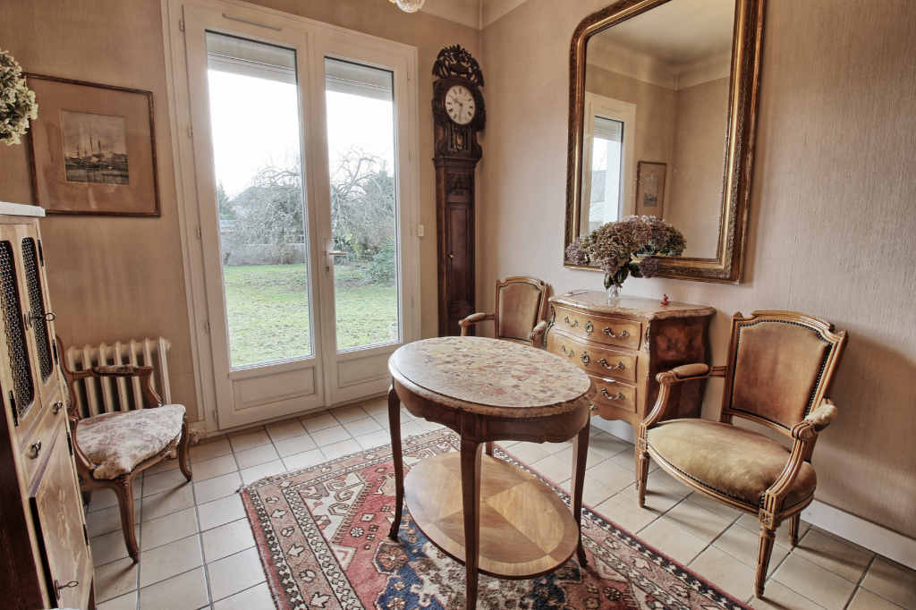 Maison Saint Herblain, Bouvardière, 138 M2