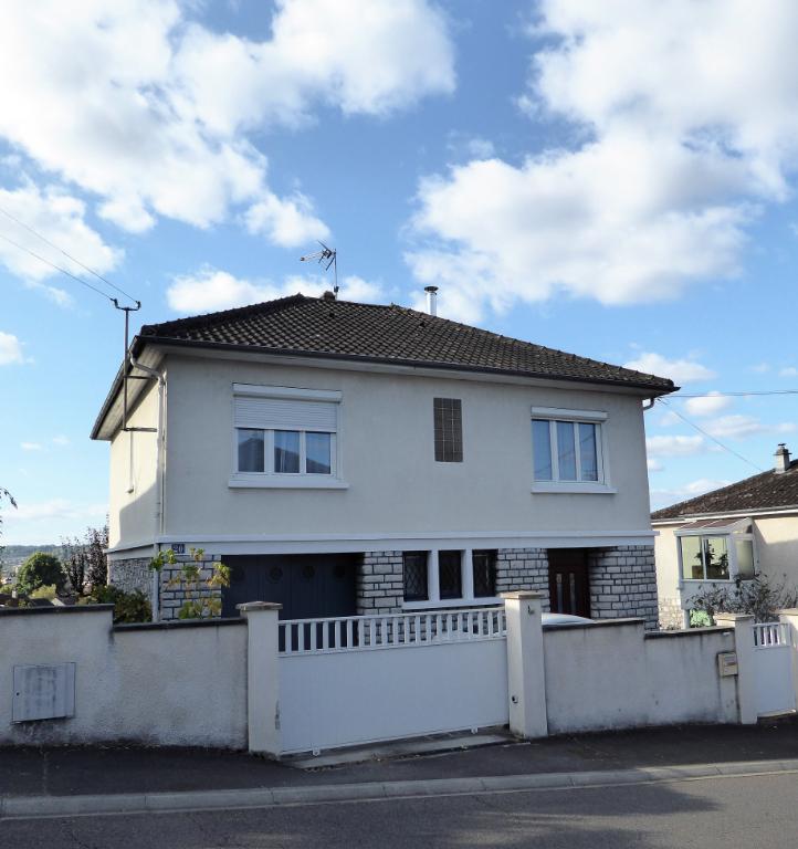 Maison Brive EST secteur EST dir Malemort - 107 m2 et garage