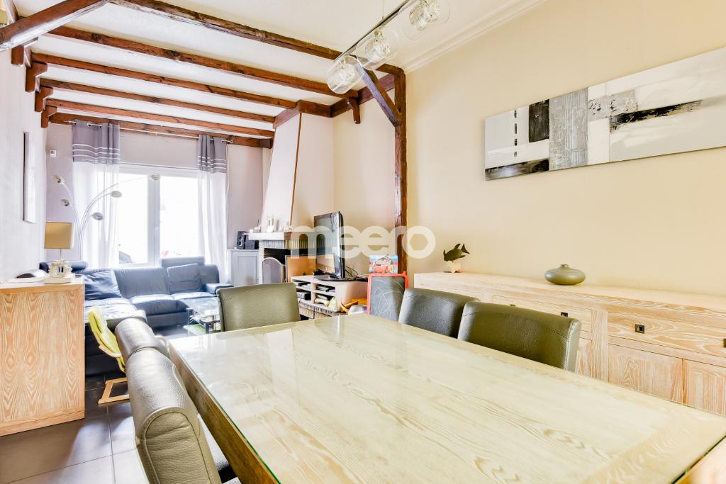 Maison Roubaix 6 pièce(s) 95 m2