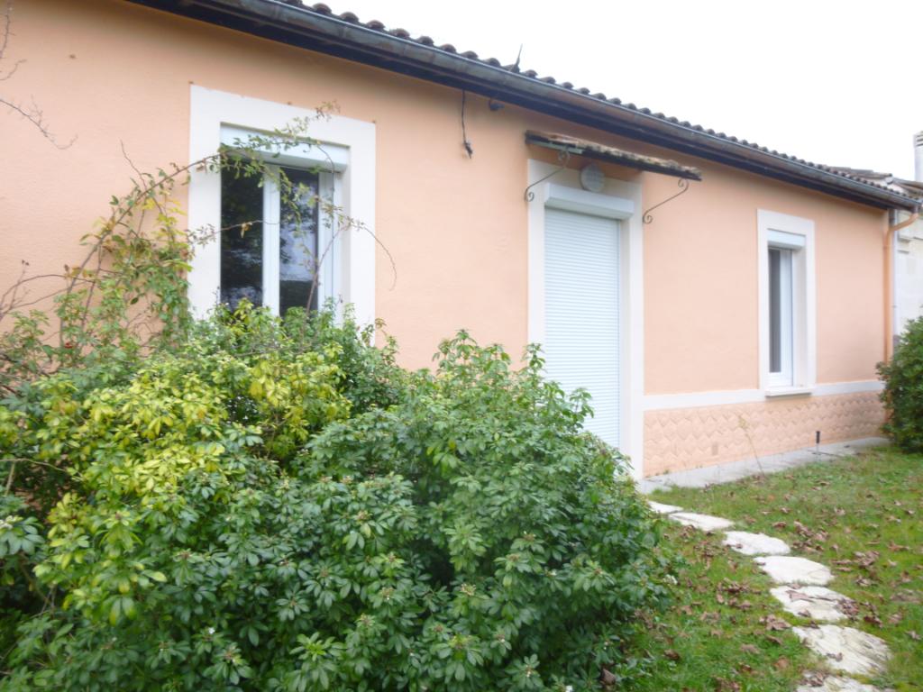 Maison,  Saint Médard en Jalles (33160), 96 m², 3 chambres, 280 000 euros HAI