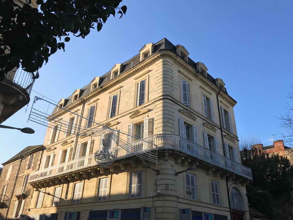 Appartement Sarlat La Caneda 3 pièce(s) 85 m2