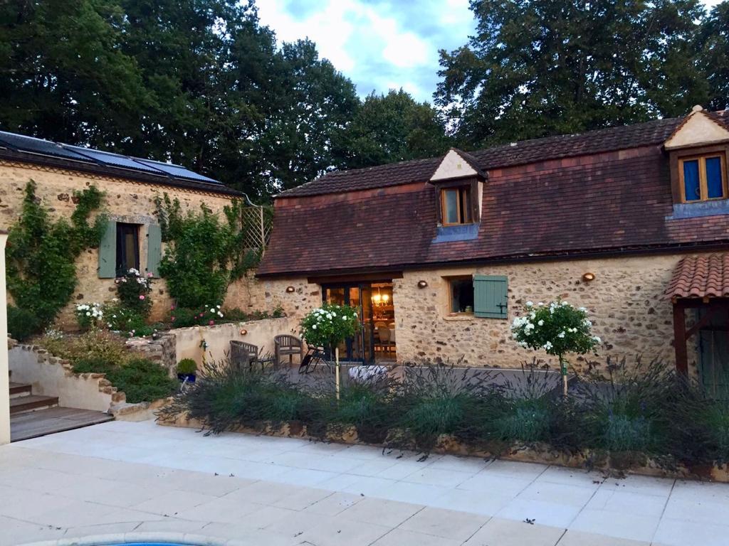 Maison Le Buisson De Cadouin 5 pièce(s) 185 m2