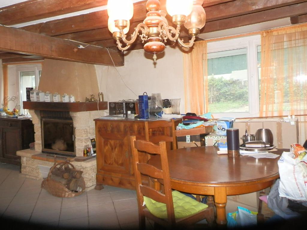 Maison Saint Julien De Concelles 4 pièce(s) 100 m2