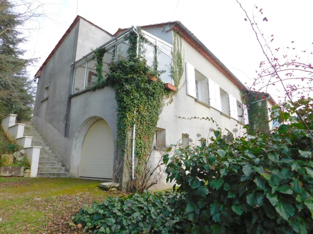 Maison La Rochefoucauld 4 pièce(s) 66 m2