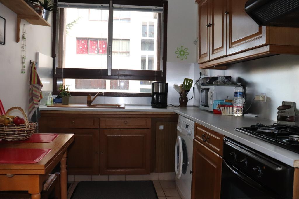 Appartement Bondy 2pièce(s) 43.30 m2