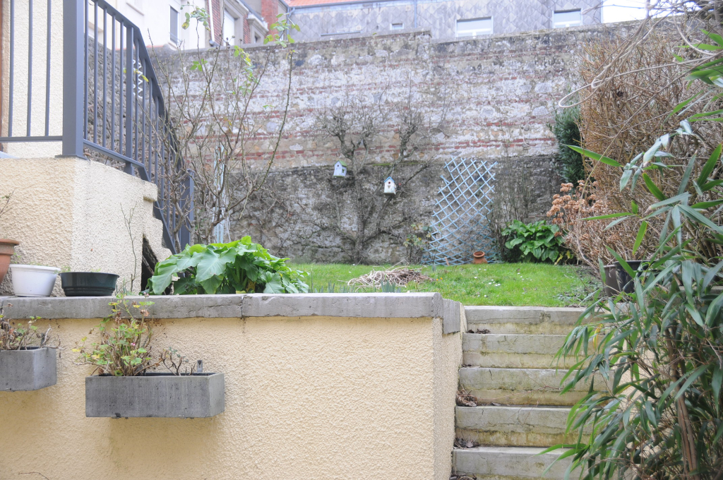 Maison Boulogne Sur Mer 6 pièce(s) 131 m2