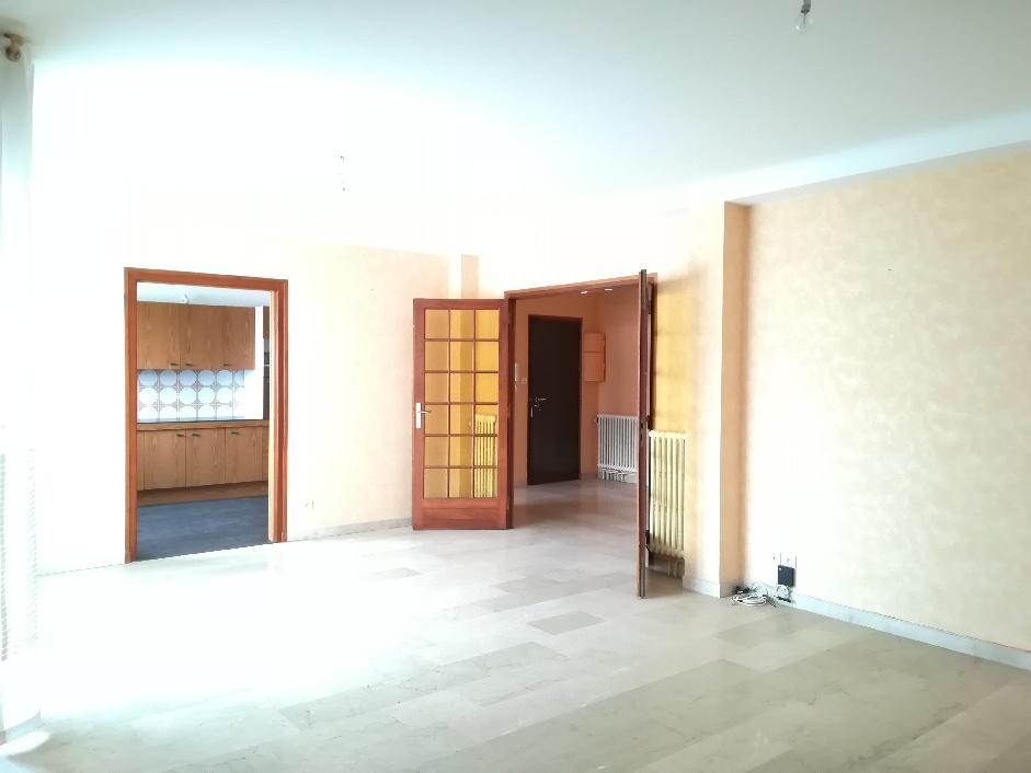 Appartement Nancy  Medreville  5 pièce(s) 118 m2
