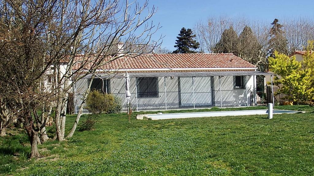 Villa contemporaine 2014