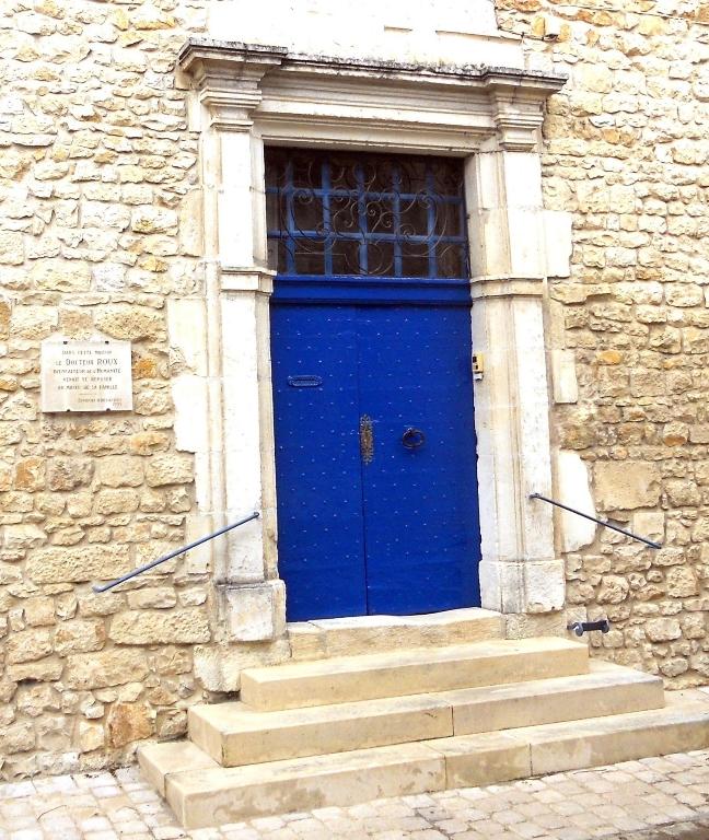 Maison chambre d'hôtes Angoulême 15 pièce(s) 470 m2