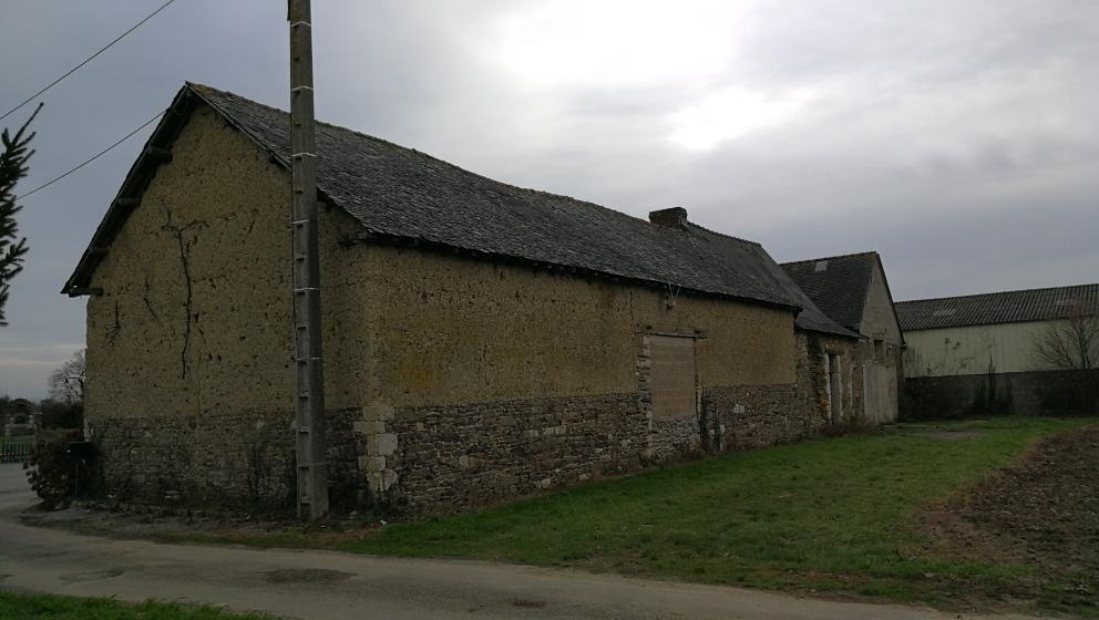 Maison à Rénover . 90 m2