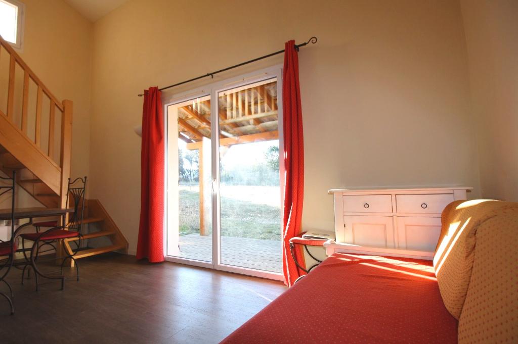 Appartement P4 Sauve 54 m²