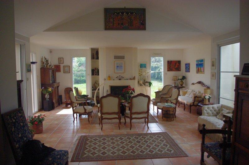 Maison - 8 piece(s) - 262 m2