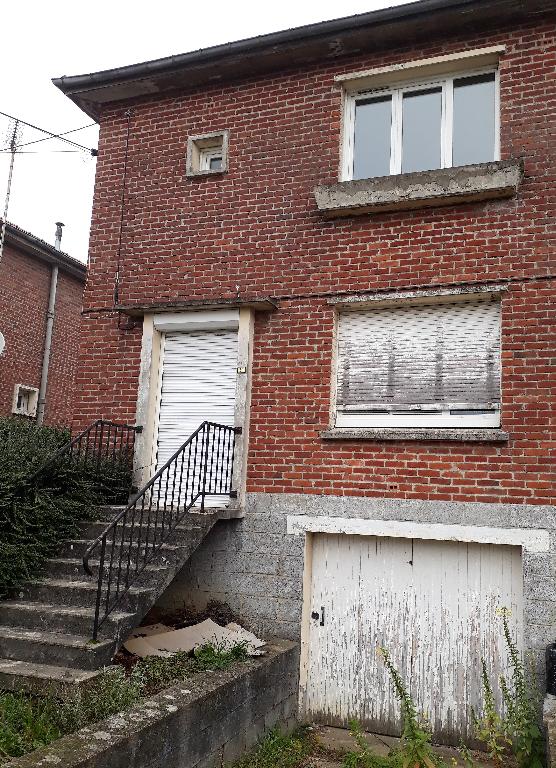 Maison à rénover - Lillers 4 pièce(s) 70 m2