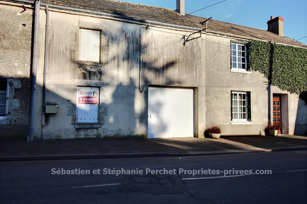 Maison Epieds En Beauce sur  770 m2 de terrain