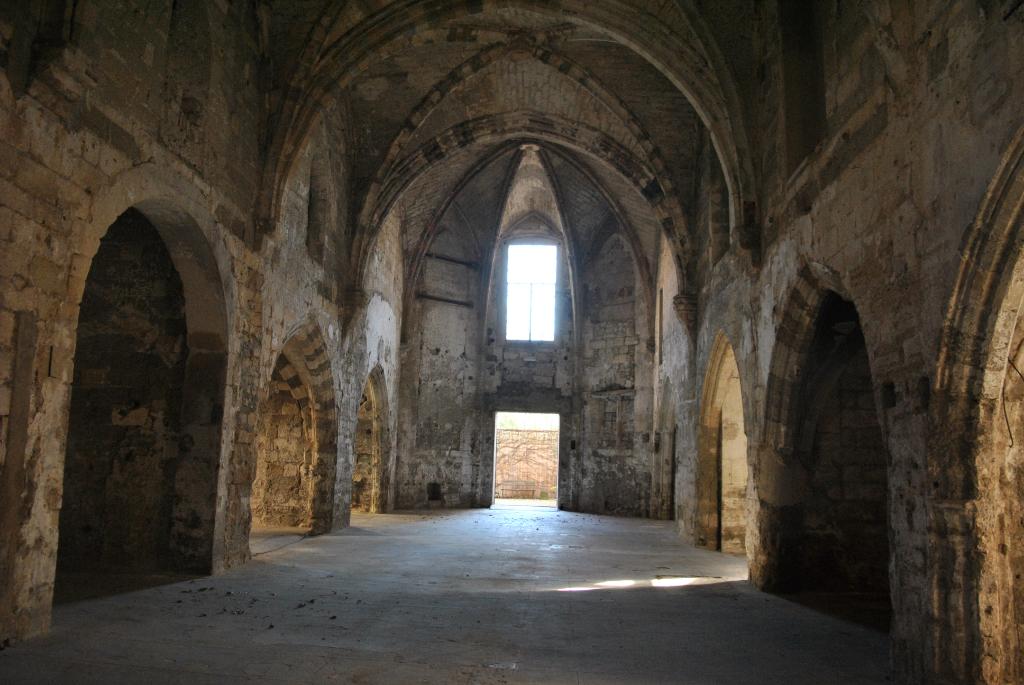 Immeuble Avignon 645 M2