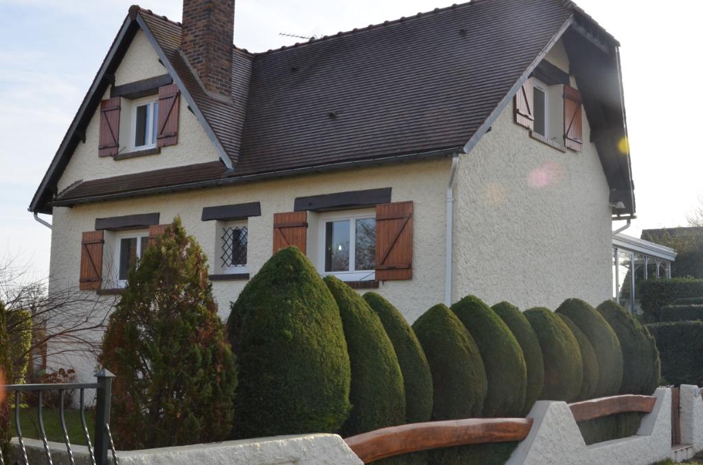 92290 - Maison La Norville 6 pièce(s) 130 m²