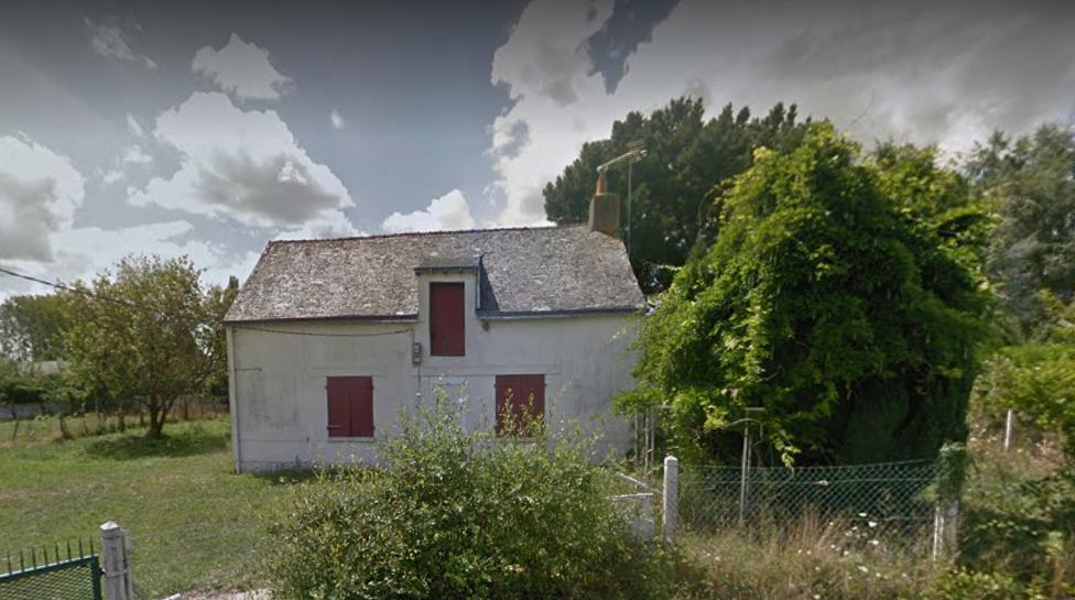 Maison sur terrain de 776m2