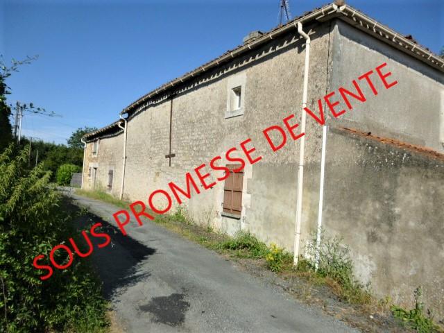 Maison Chantonnay 6 pièce(s)
